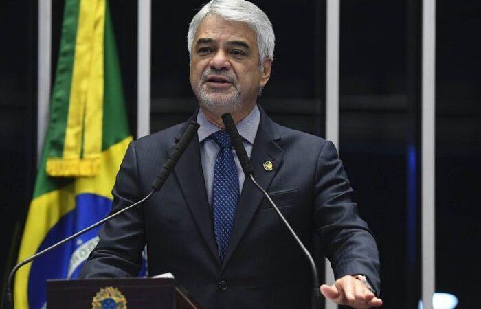 (Foto: Roque Sá/Agência Senado)