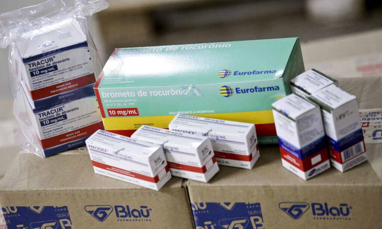 (Foto: Breno Esaki / Agência Saúde)