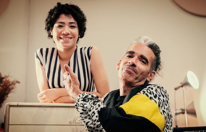 A iniciativa contou com curadoria e produção do músico Max de Castro, filho de Wilson Simonal.  (Foto: Divulgação)