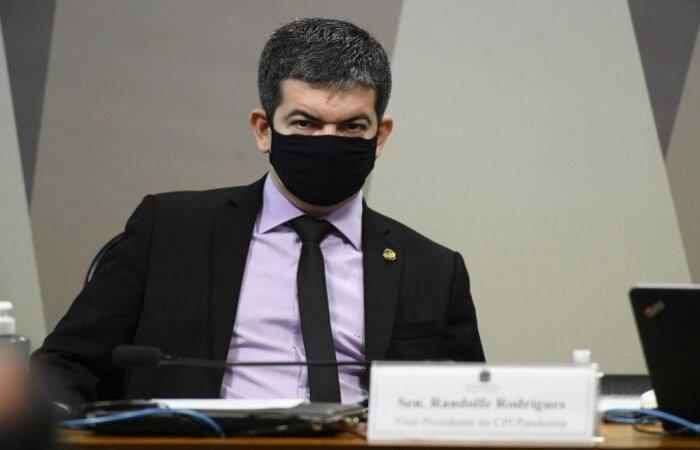 Documentos protocolados por governistas e produzidos pelo Executivo não foram apreciados na sessão da comissão desta quinta-feira (crédito: Jefferson Rudy/Agência Senado)