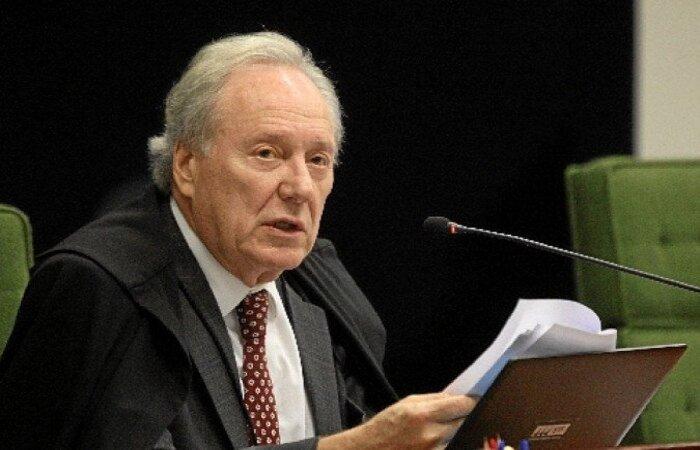 Parlamentares tentavam mudar configuração do grupo de investigação para favorecer o governo  (crédito: Nelson Jt./SCO/STF)