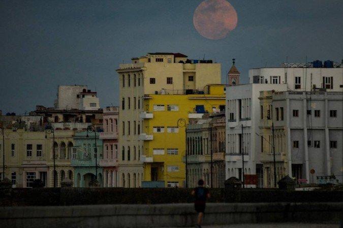 (Foto: YAMIL LAGE / AFP)