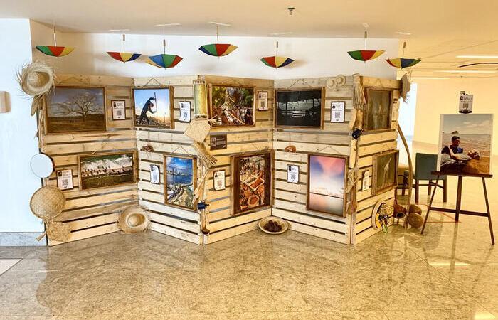 As fotografias trazem o melhor da cultura, culinária e turismo em Pernambuco (Foto: Oxe Comunicação/Divulgação)