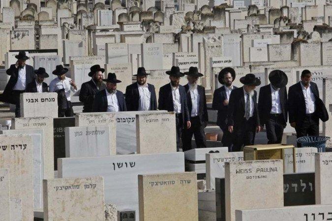 (Foto: GIL COHEN-MAGEN / AFP)