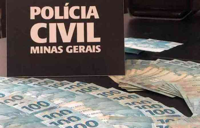 (PCMG/Divulgação)