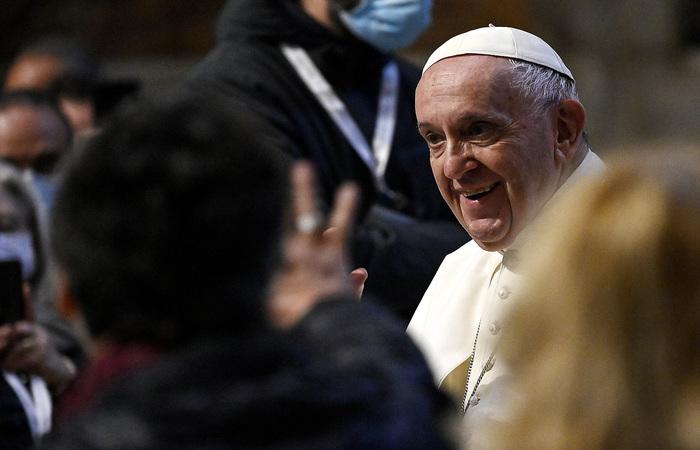 (Riccardo ANTIMIANI / pool / AFP)