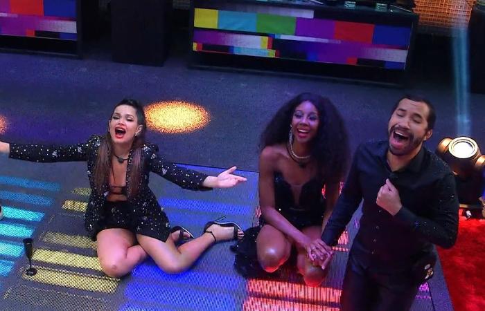 (Foto: TV Globo/Reprodução)
