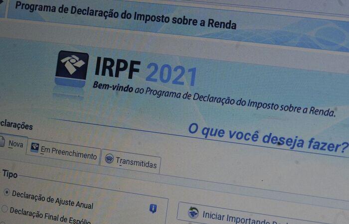 Marcello Casal Jr/Agência Brasil (Receita Federal espera receber 32,6 mi de declarações neste ano )
