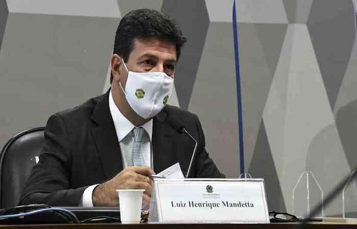 foto: Edilson Rodrigues/Agência Senado (foto: Edilson Rodrigues/Agência Senado )
