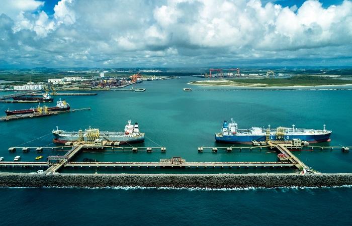 Um índice classificará os diferentes tipos de embarcação num ranking de adequação ambiental (Rafael Medeiros/Divulgação)
