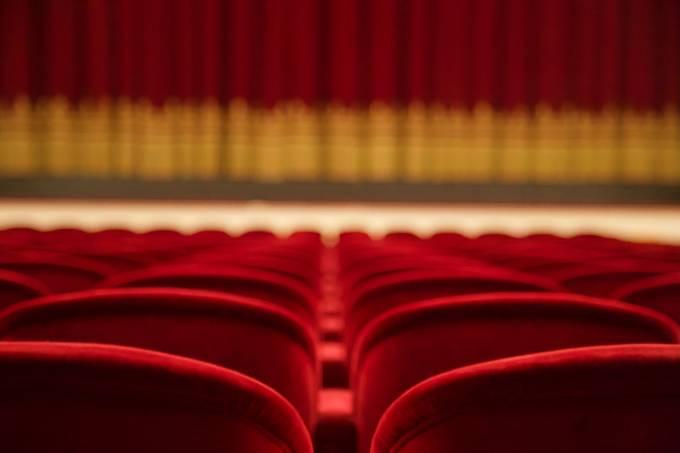 (Teatros do Rio estão adaptados para a pandemia. Foto: Reprodução/Unsplash )
