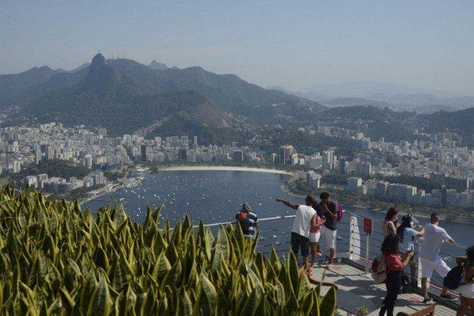 (A situação de emergência no estado foi reconhecida em decreto no dia 16 de março de 2020. Foto: Tânia Rêgo/Agência Brasil )