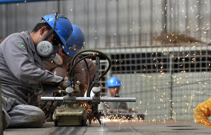 Aumento da produção está relacionado à necessidade dos ajustes dos estoques (José Paulo Lacerda/CNI)