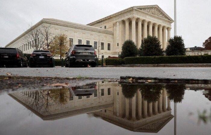 O tribunal discutiu maneiras de corrigir a lacuna - considerada ridícula pelo magistrado Stephen Breyer - entre as penas para o tráfico de crack e outras drogas que remonta à década de 1980  (Foto: Reprodução/AFP )