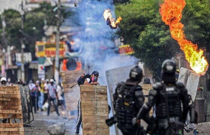 (Foto: Paola Mafla/AFP)