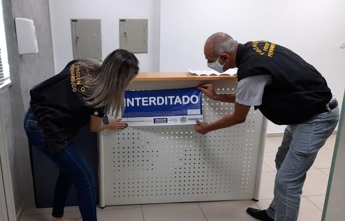Empresas faziam empréstimos e ficavam com o dinheiro garantindo rendimentos (Foto: Procon/Divulgação)