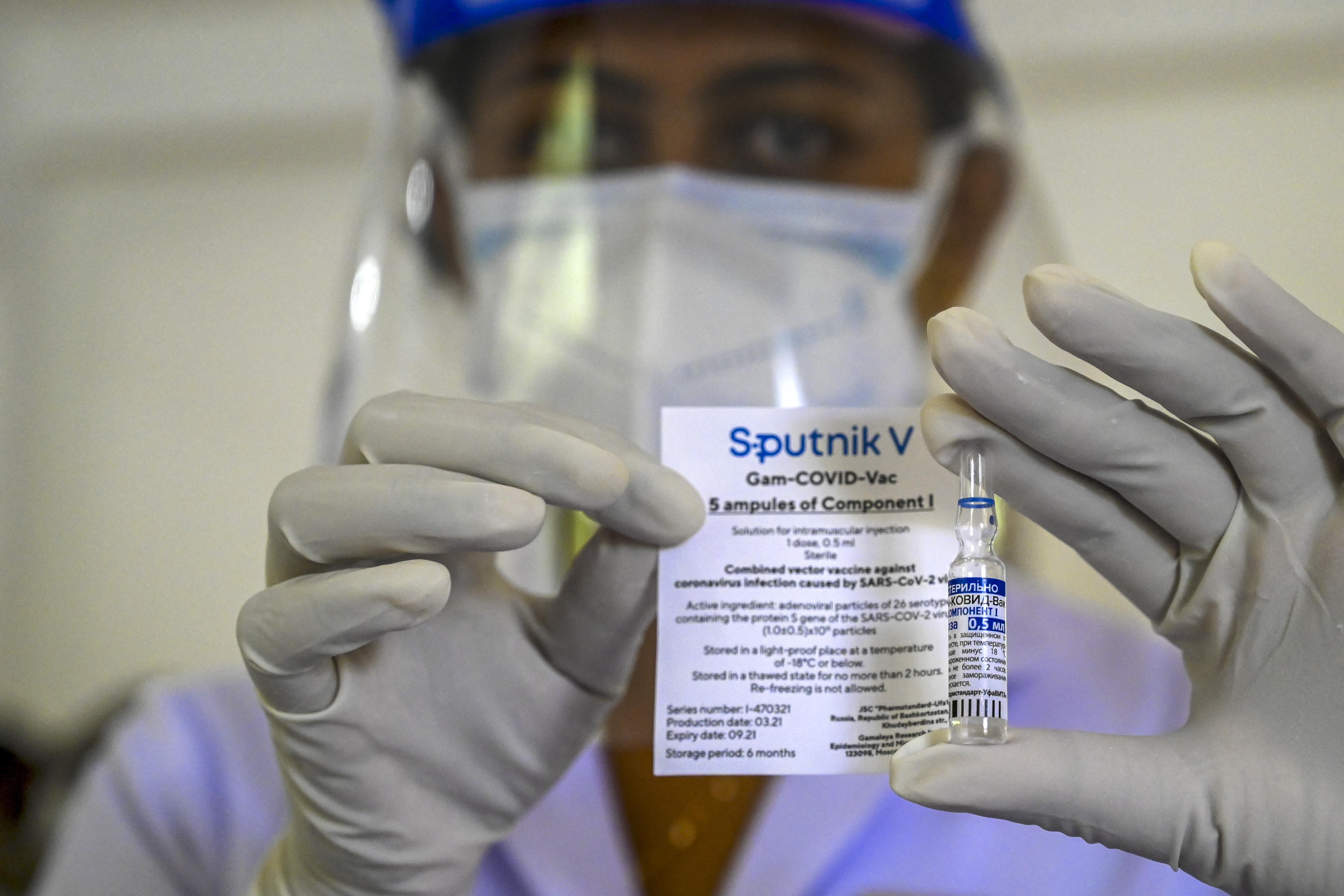 (Comissão Temporária da Covid-19 do Senado debate aquisição de vacinas. Foto: Ishara S. KODIKARA / AFP)