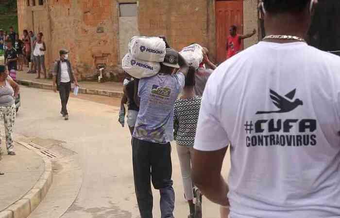 (Foto: CUFA/Divulgação)