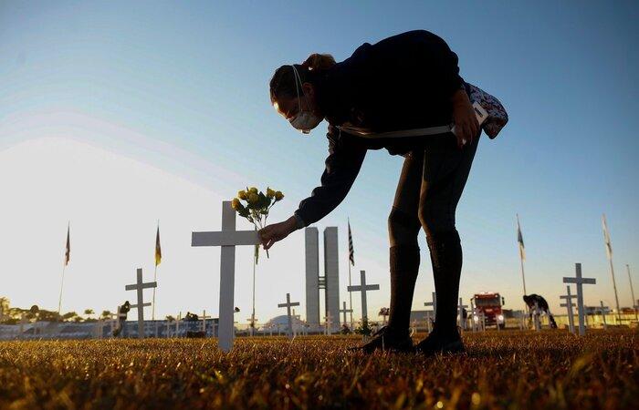 (Foto: Sérgio Lima/AFP)