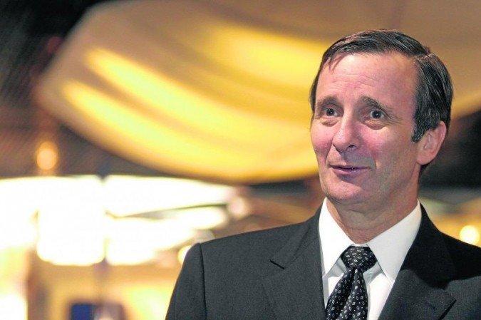 Roberto Luis Troster, ex-economista-chefe da Federação Brasileira de Bancos (Febraban) e sócio da Troster & Associados (Foto: Daniel Ferreira/CB/D.A Press)