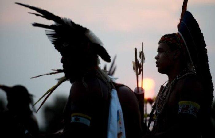 (Foto: MARCELO CAMARGO/AGÊNCIA BRASIL. )