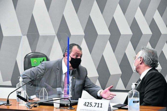 (Foto: Leopoldo Silva / Agência Senado)