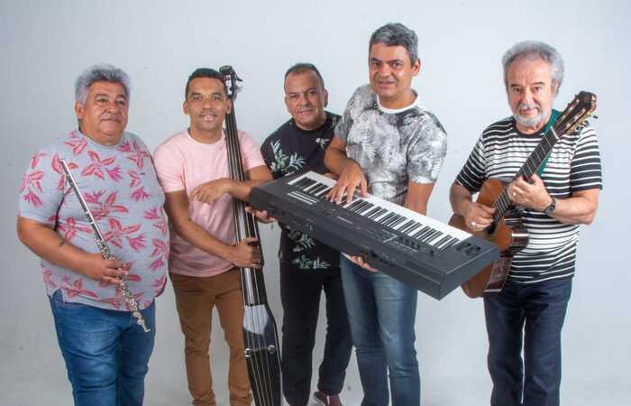 O single faz parte de uma série de lançamentos de músicas a cada alguns meses (Foto: Divulgação)