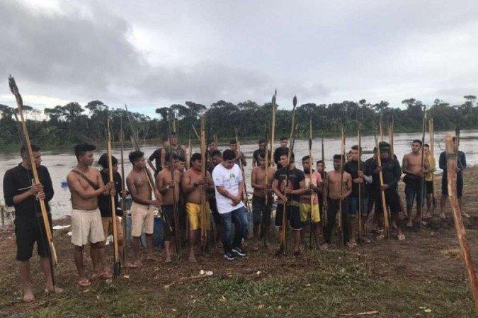 (Foto: Condisi-YY/Divulgação)