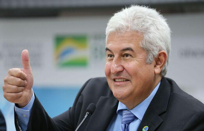 Marcos Pontes falou com exclusividade à Empresa Brasil de Comunicação (Fábio Rodrigues Pozzebom/Agência Brasil)
