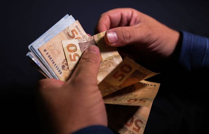 Indicador tem o menor nível desde agosto de 2020  (Marcello Casal Jr/Agência Brasil)