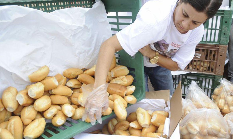 (Receita da Unifesp combina fibra solúvel e farinha de grão-de-bico. Foto: Arquivo/Agência Brasil)