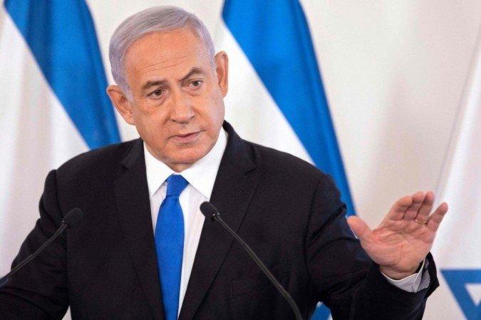 (O exército israelense costuma acusar o Hamas de desviar a ajuda internacional destinada a Gaza, pobre e isolada por um bloqueio israelense em vigor há 15 anos, e de dedicá-la a fins militares como, por exemplo, a fabricação de foguetes. Foto: SEBASTIAN SCHEINEN/AFP)