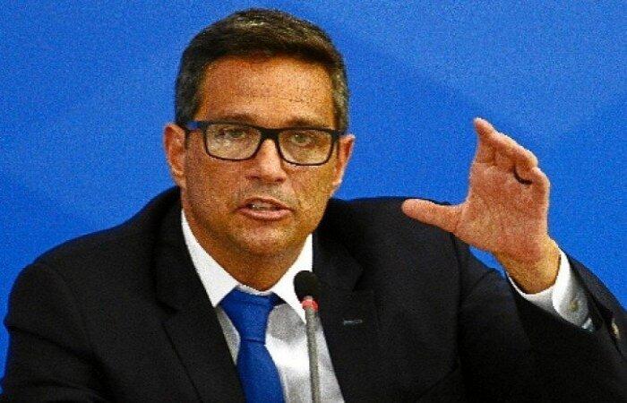 Presidente do Banco Central anunciou que transição do open banking para open finance vai ocorrer ao longo de 2021 a fim de melhorar e baratear os produtos bancários  (crédito: Marcello Casal Jr/Agência Brasil)