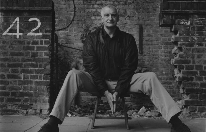 O escritor inglês produziu obras para as mais diversas mídias com seu estilo de humor único (Foto: BBC/Divulgação)