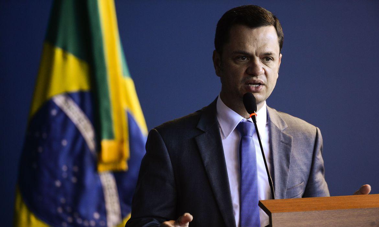 (Objetivo é abastecer o Banco Nacional de Perfis Genéticos. Foto: Marcelo Camargo/Agência Brasil )