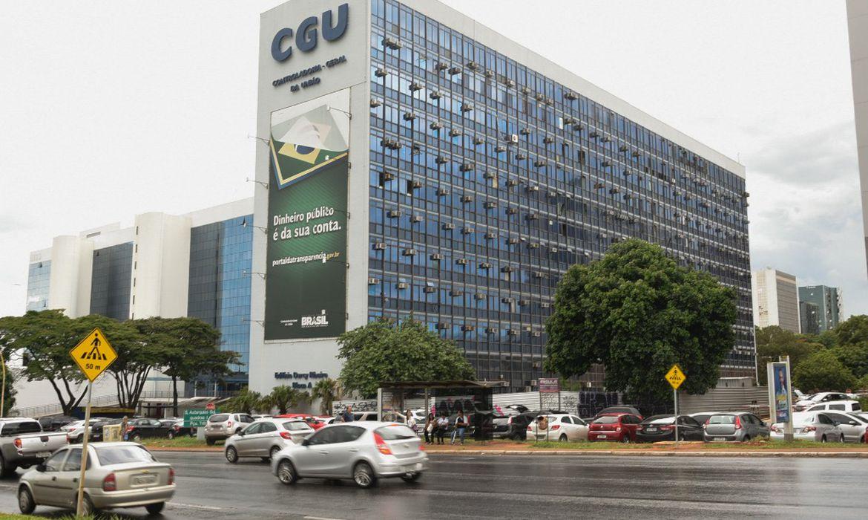 (Operação é feita pela CGU, Tribunal de Contas e Polícia Civil. Foto: Iano Andrade/Portal Brasil )