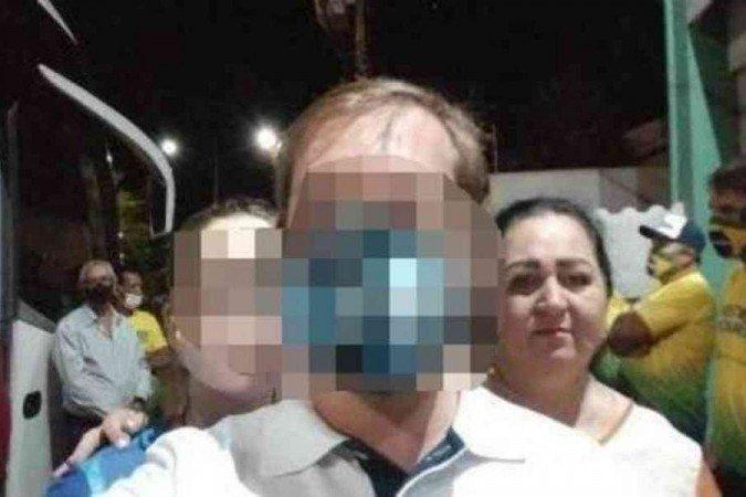 (Ela viajou mais de 1000km para participar do evento que ocorreu em Brasília, no dia 15 de maio, e morreu cinco dias depois, vítima da infecção. Foto: Reprodução/Facebook)