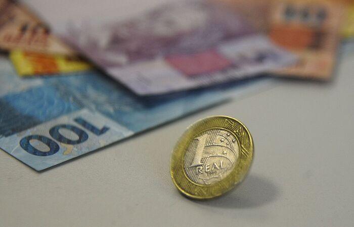 Títulos mais procurados são os indexados à inflação (Marcello Casal Jr/Agência Brasil)