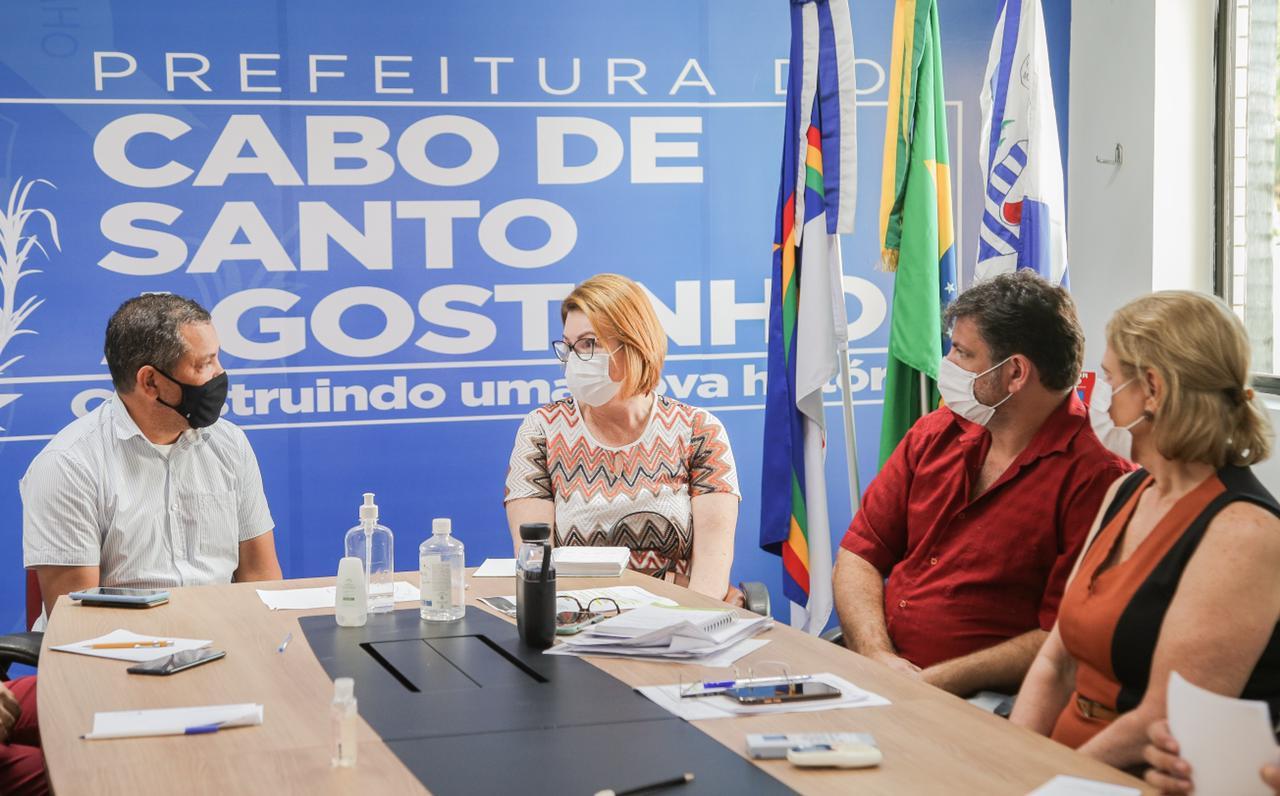 (Foto: Leo Domingos / PMCSA )