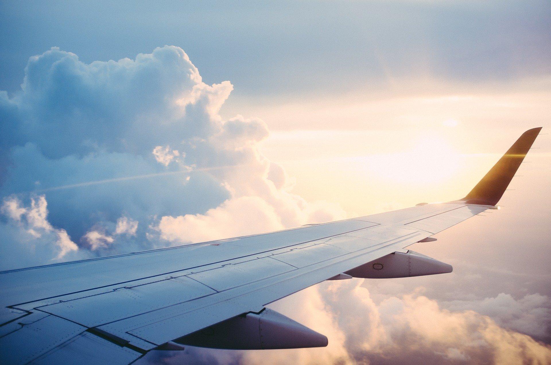 (Até agora, viajantes de 16 países estão sujeitos a uma quarentena obrigatória de dez dias ao entrarem na Franç. Foto: Reprodução/Pixabay)