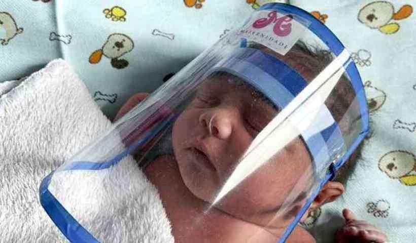 (Das 506 mães testadas, a maioria passou anticorpos aos filhos. Foto: CB/DA Press)