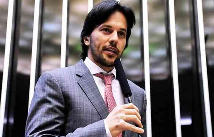 Em seu perfil no Twitter, o ministro de Comunicações publicou o mesmo áudio vazado de João Doria e Dimas Covas, exibido pelo senador Marcos Rogério na CPI  (foto: Câmara dos Deputados/Reprodução )