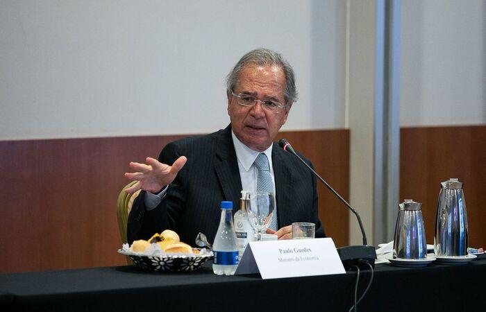 PEC aprovada em 2020 permite extensão do benefício, diz ministro  (Washington Costa/Ascom/ME)