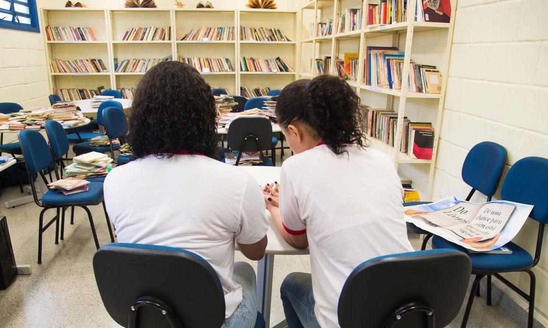 (O estudo foi lançado pelo UNFPA e Unicef. Foto: Marcello Casal Jr/Agência Brasil)