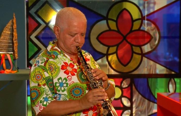 Maestro Duda é o homenageado da primeira edição do concurso (Foto: Fundaj/Divulgação)