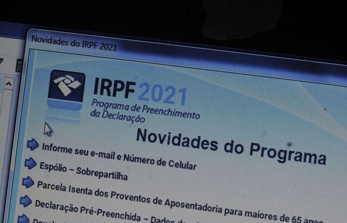 Fisco espera receber 32,6 mi de declarações neste ano  (Marcello Casal Jr/Agência Brasil)