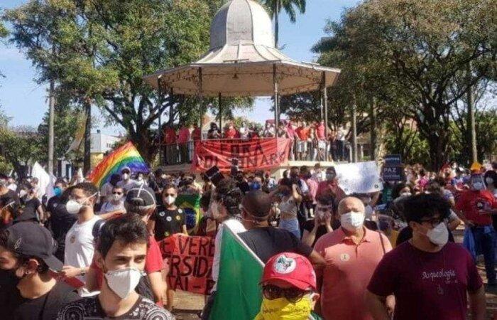 (Foto: Túlio Santos/EM/D.A Press)