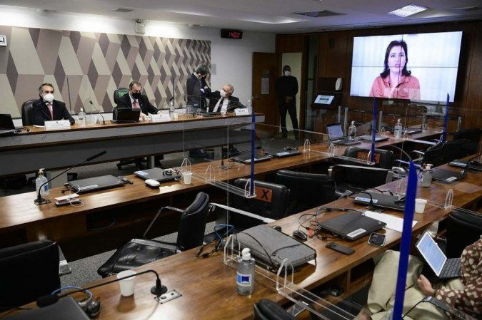 (Foto: Pedro França/Agencia Senado)