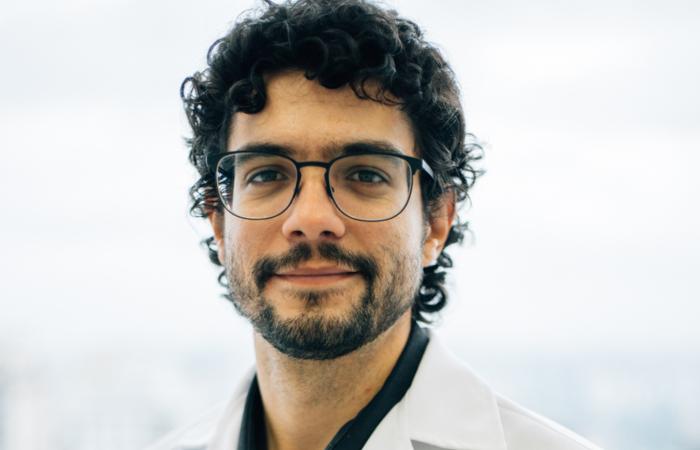 Ricardo di Lazzaro Filho, médico e sócio-fundador da Genera (Foto: Genera/Divulgação)