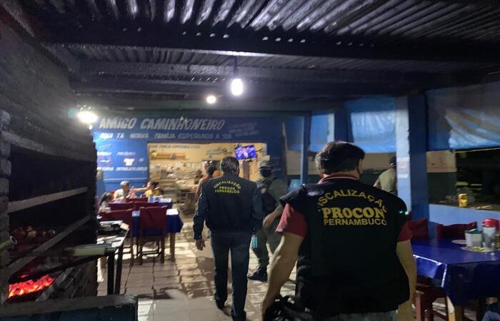 (Foto: Procon/ Divulgação)